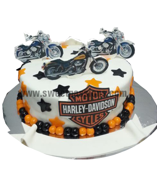 Harley Davidson Cut-outs